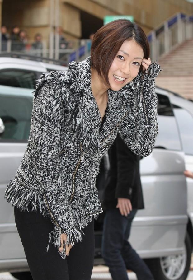 儿子意外献声新专辑 宇多田光谈自己对儿子的影响