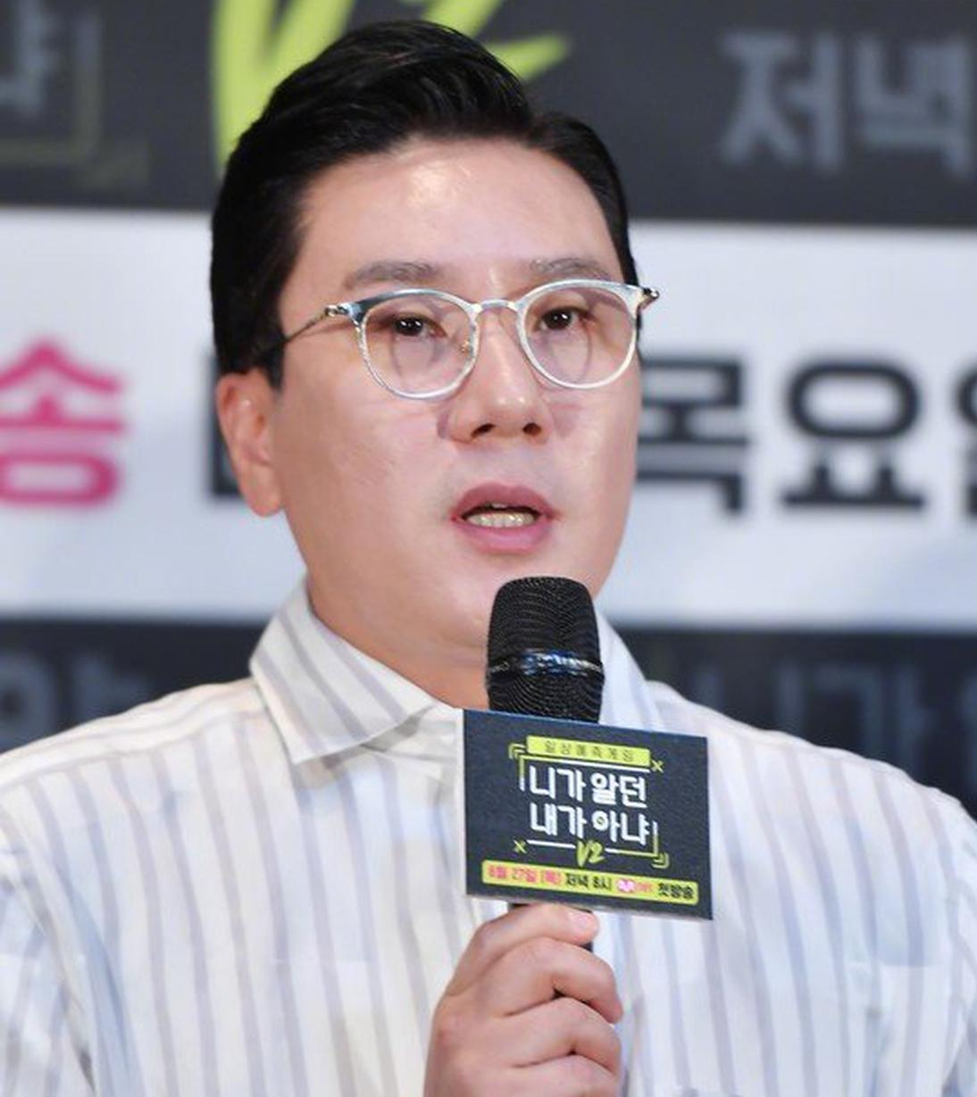 韩综艺明星李尚敏发声明澄清诈骗嫌疑:不是事实