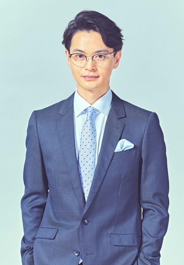 瀨戶康史出演日劇《完美世界》