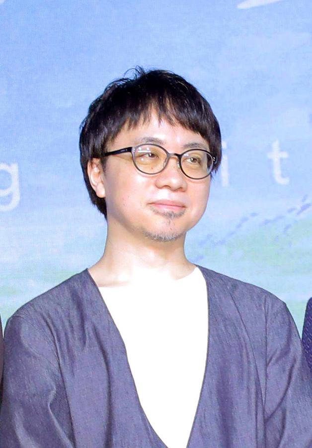 新海诚出席《天气之子》活动 哀悼京都火灾遇难者