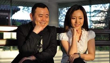 潘长江被黑粉喊话 女儿:喷子们去干点儿正事儿吧