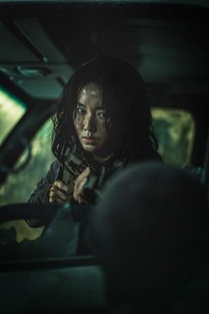 《釜山行2》将推出前传动画 聚焦丧尸半岛内生活