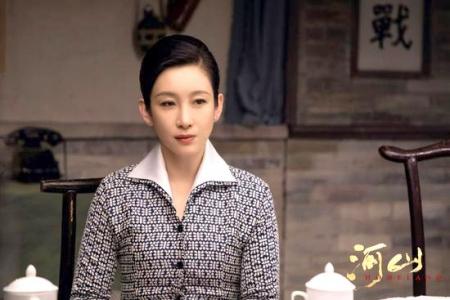 主演秦海璐還是該劇的出品人以及監製
