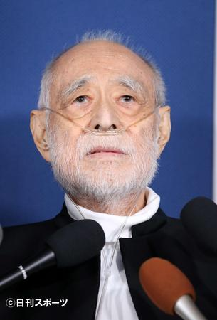 日本知名演员津川雅彦去世 曾出演《伊豆舞女》