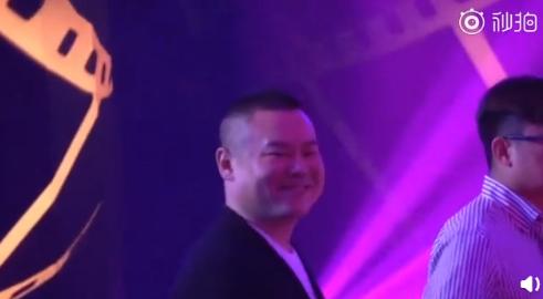 岳云鹏被观众大呼好瘦