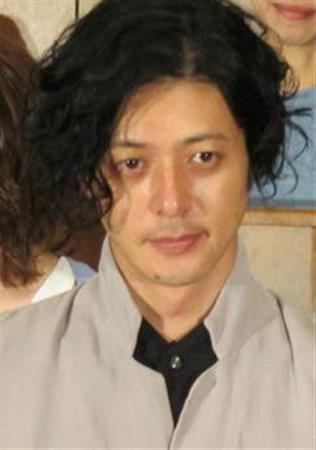 小田切让作为导演和演员同时入围威尼斯电影节