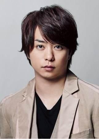 樱井翔上日本台节目 透露曾想离开杰尼斯事务所