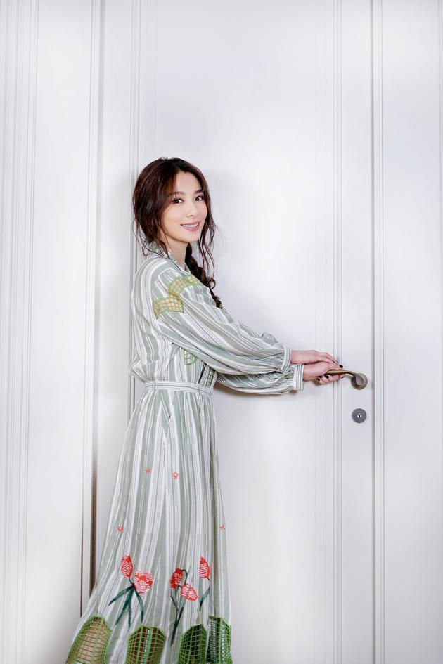 田馥甄欢迎大家进入《自己的房间》