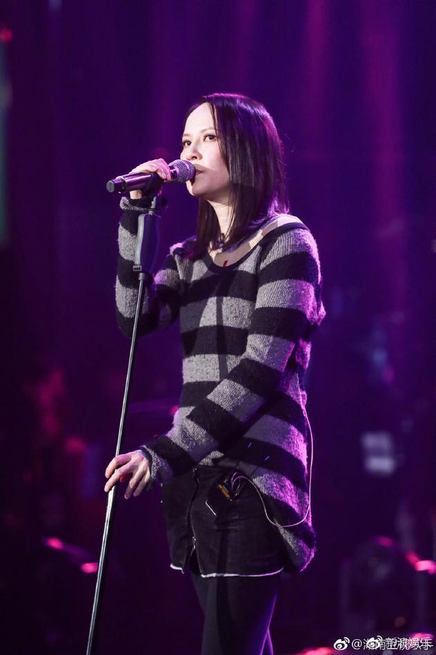 楊乃文補位《歌手》