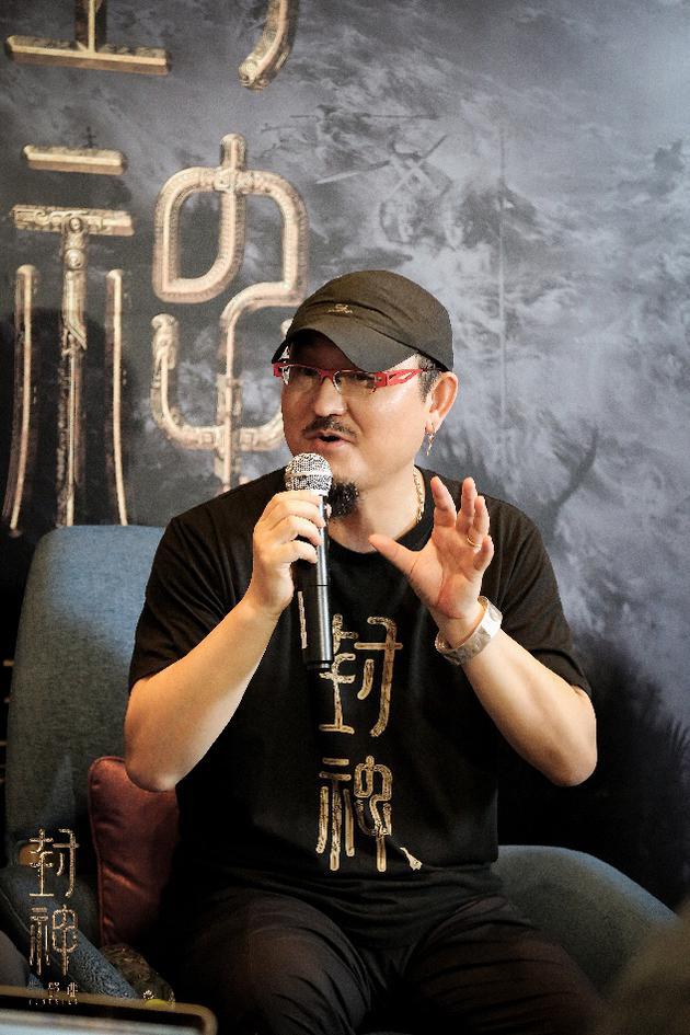 《封神三部曲》导演乌尔善