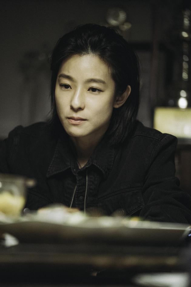 赖雅妍演出帅气撞球手 与刘瑞琪上演纠结母女情