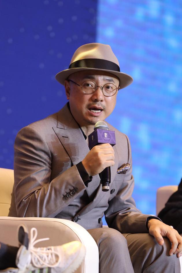 徐峥望中国电影引领全球华语片: