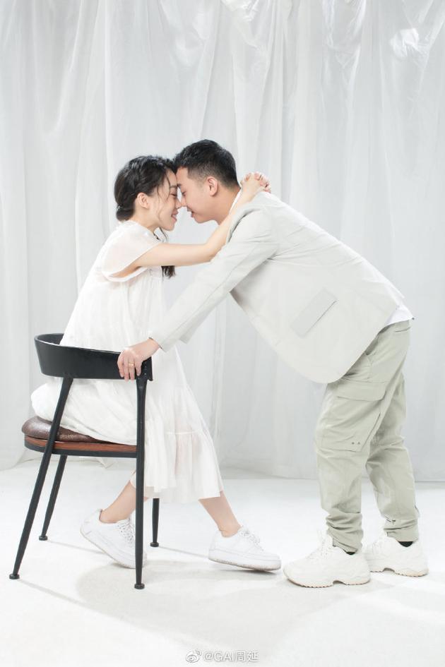 恭喜!GAI周延官宣当爸,结婚2年小8岁妻子终怀孕