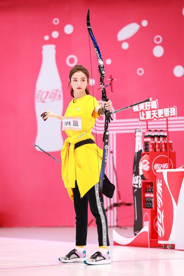 林小宅宣布不参加《超新星》直播比赛 因行程冲突
