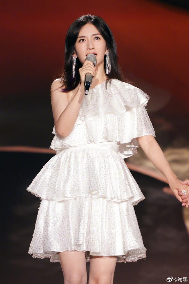 谢娜调侃沈腾亚太区最帅面孔排名21:你是认真的吗