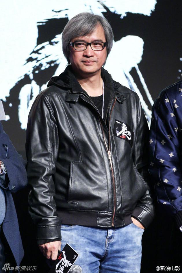 陈木胜导演追思会9月4日举行 三天后出殡