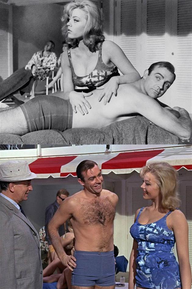《007:金手指》玛格丽特·诺兰逝世 享年76岁