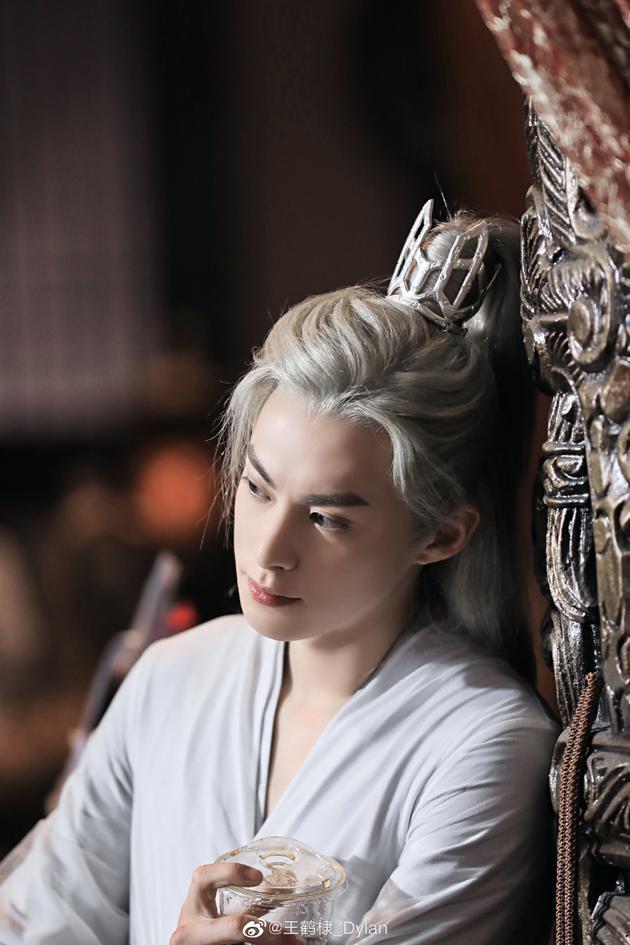 《苍兰诀》导演力挺王鹤棣:他是非常好的演员