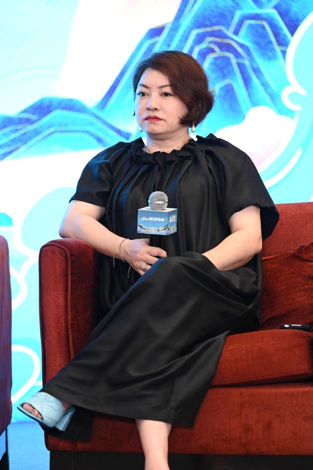 制片人称张哲瀚龚俊是天选 《山河令》不会有续集