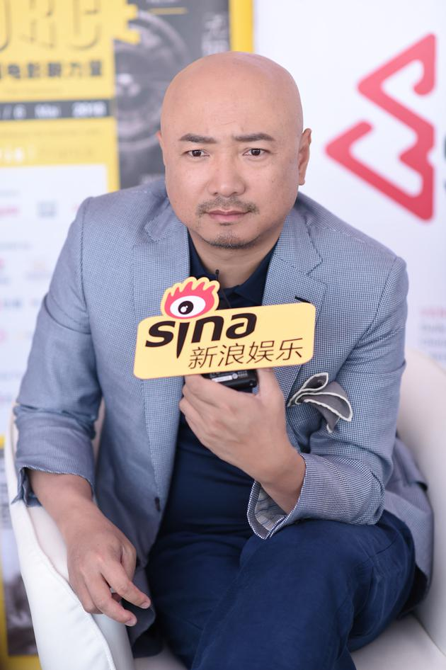 徐峥客串《江湖儿女》压力大 来戛纳最关注亚洲片