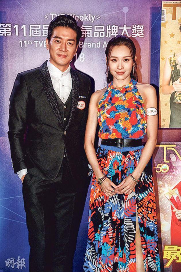 黎诺懿(左)期待与李佳芯一首拿奖。