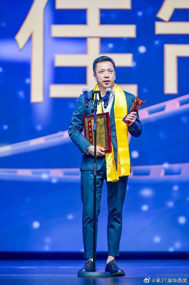 王中磊夸赞易烊千玺:很有电影演员的气质