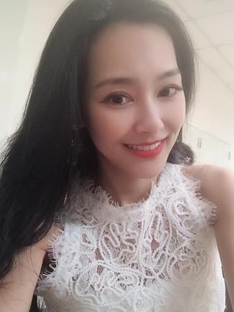王思佳台湾女星