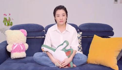 恭喜!刘璇发文承认怀二胎 王弢甜蜜表白感恩老