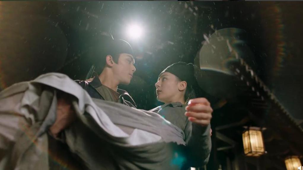 《长歌行》首曝预告 迪丽热巴只身闯旋涡吴磊护其左右