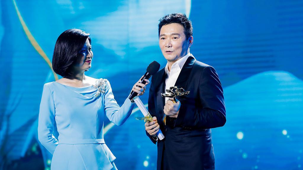汪俊获白玉兰最佳导演 力证《小欢喜》剧本是黄磊写的