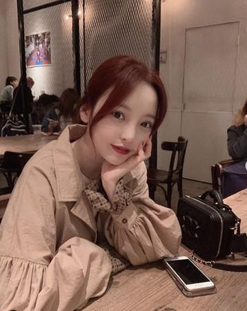韩国女星具荷拉2019年11月底离世