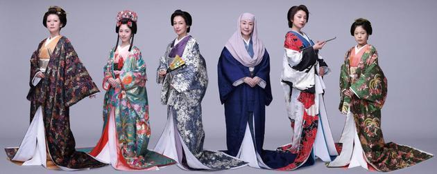 特別劇《大奧最終章》演員2