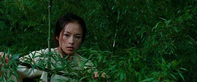 《臥虎藏龙》曾拿下奧斯卡最佳外语片
