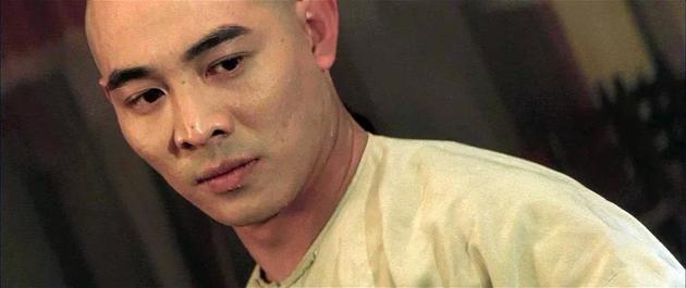 李连杰主演电影《黄飞鸿之西域雄狮》1997年上映