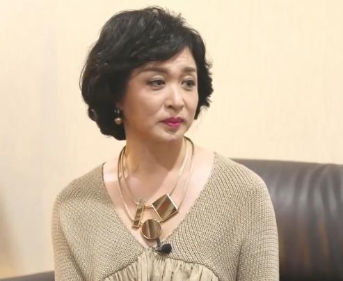 金星谈杨丽萍被评论嘲无儿女