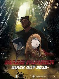 银翼杀手:2022黑暗浩劫