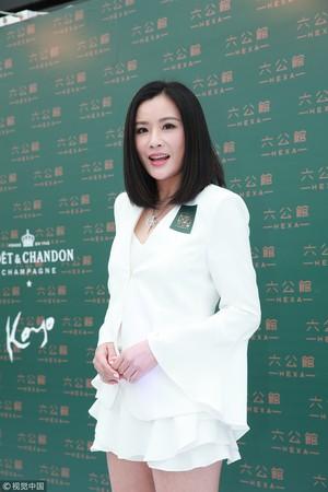 46岁的张文慈曾受到性侵