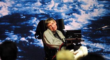 天才陨落!英国物理学家霍金去世 享年76岁