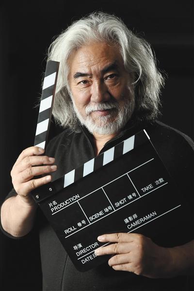 张纪中:很多演员没有艺德 有些明星就会为难剧组