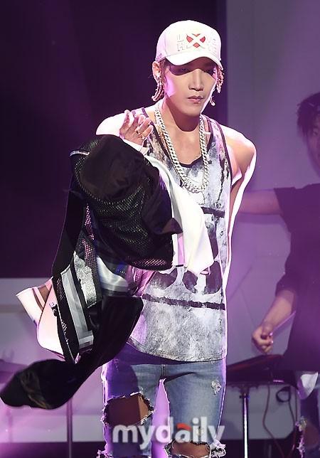 2PM成员Jun.K被查酒驾 经纪公司公开道歉