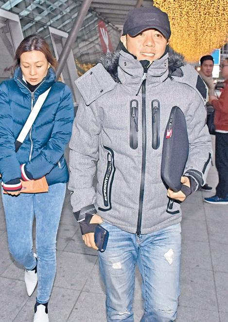 梁汉文涉酒驾被捕后