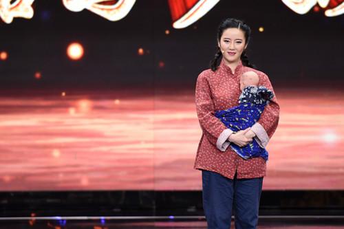 张彤参加《演员的诞生》