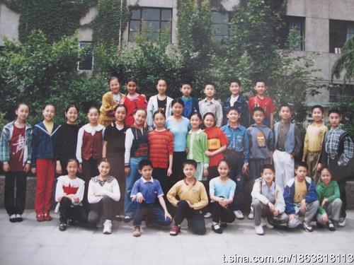"""刘诗诗曝青涩旧照 曾与《红海行动》""""李懂""""同班"""