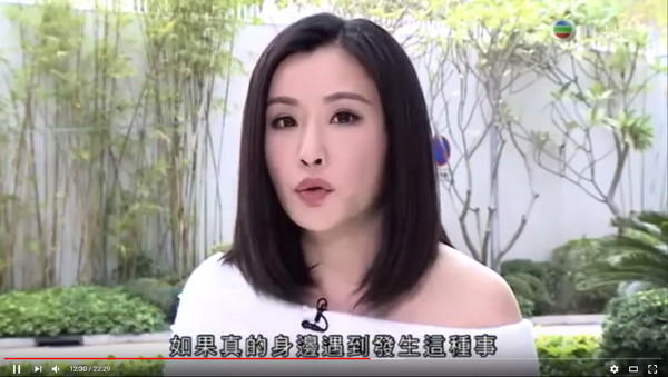 张书契受访揭开30年初的伤口痕迹