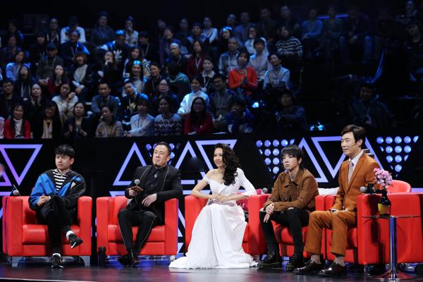 ag电子游艺官网:《天籁之战2》总决赛来袭_华晨宇助阵耿斯汉