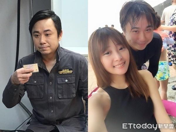 小彬彬宣布离婚 曾和刘德华王晶演过电影《魔翡翠》