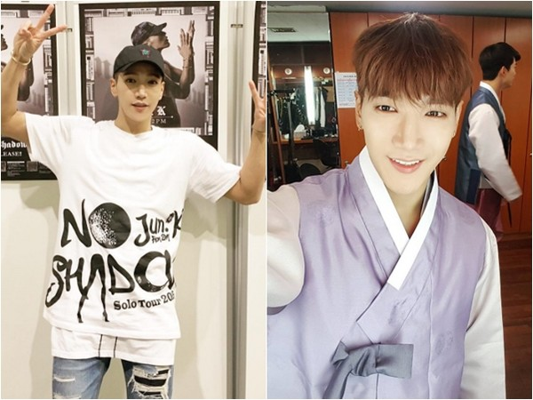 2PM Jun.K酒驾被捕!经纪公司重罚活动全面中断