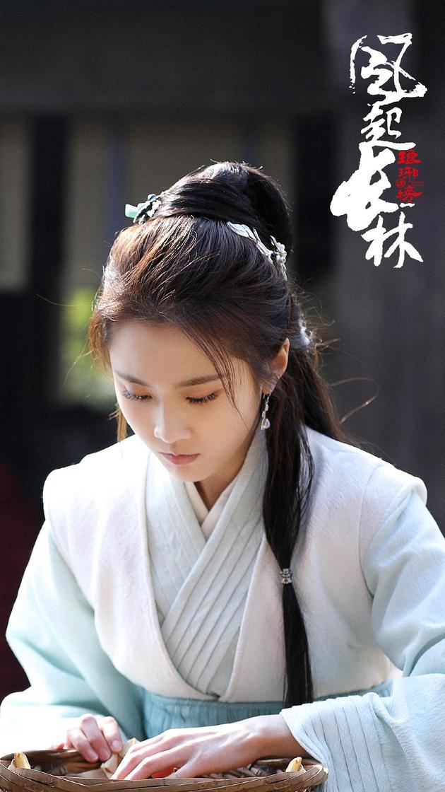 张慧雯公布择偶标准 与刘昊然戏里相爱戏外相杀