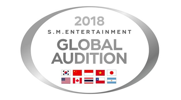 2018 SM选秀