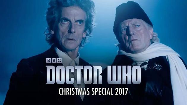 《二如往昔》两任博士跨越时空进行协作